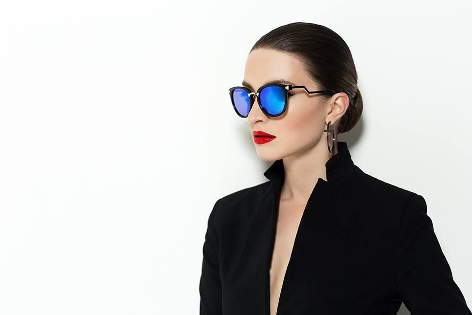 Лятото – сезонът на слънчевите очила!