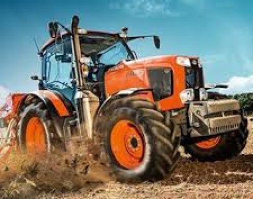 Модерни трактори – ефективно и рентабилно земеделие
