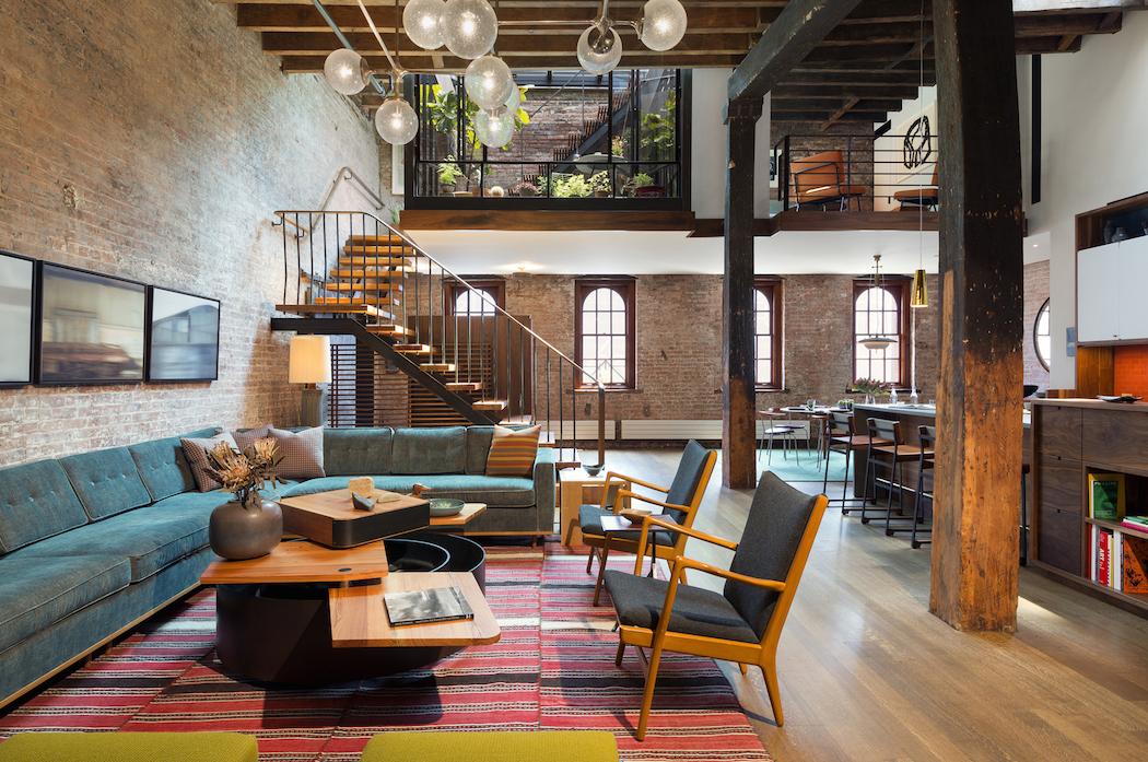Интериорен дизайн или как правилно да оформим една различна визия за помещенията?