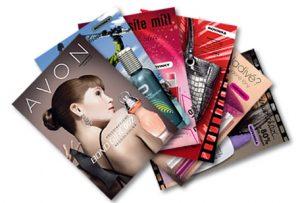 брошура-козметика