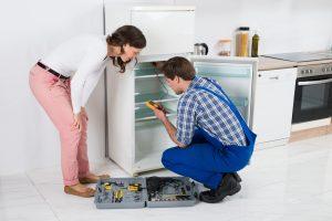 ремонт хладилници
