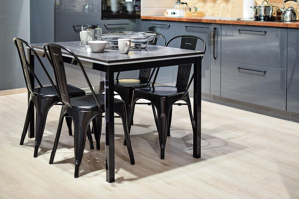 Разкош и функционалност в кухнята. Разгледайте разнообразието мебели за кухня на ЛениСтил.