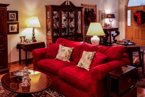 Всекидневната – стаята, която се класира като най-важна за всеки дом!