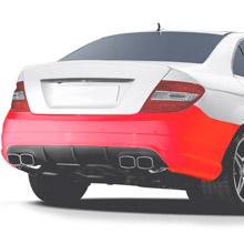 Тунинг задни брони – повишете индивидуалността на своя автомобил