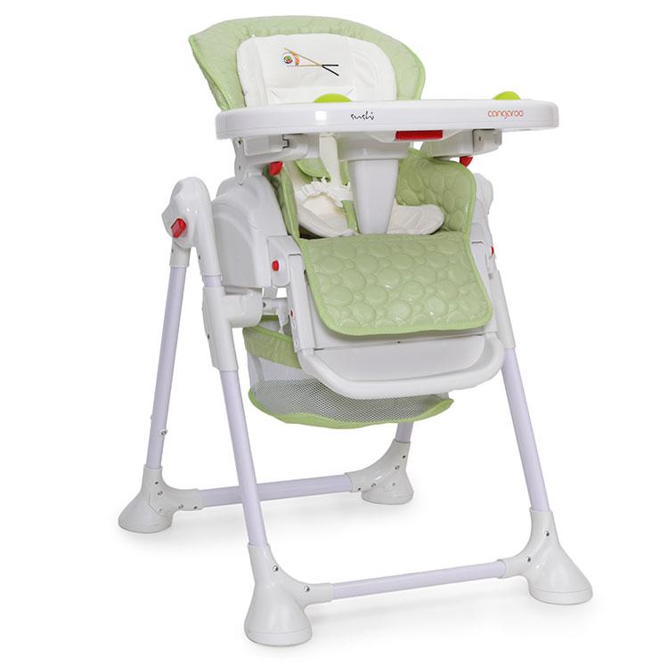 Основни приоритети за родителите, които купуват столче за хранене за своето дете