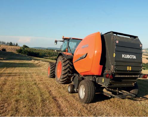 Как да си осигурите качествена и надеждна техника за земеделското стопанство?