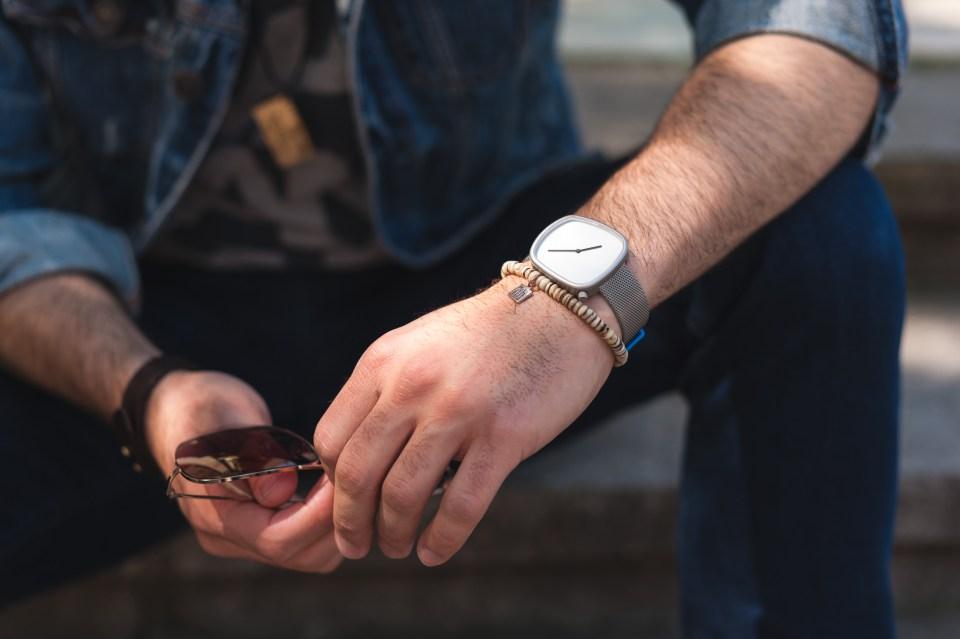 Вижте как всеки може да си купи марков часовник!