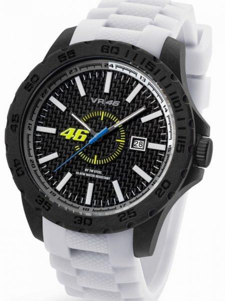 Предизвикай сетивата с впечатляващите часовници VR46