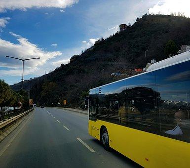 Какъв шофьорски курс трябва да преминете за да управлявате малък или голям автобус?