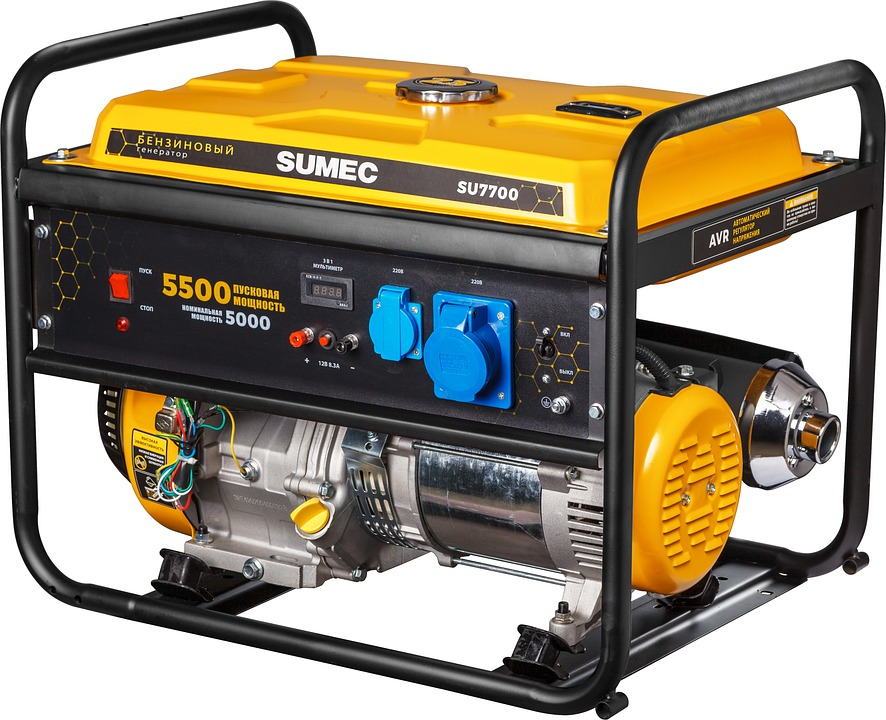 Основна информация при покупка на генератор