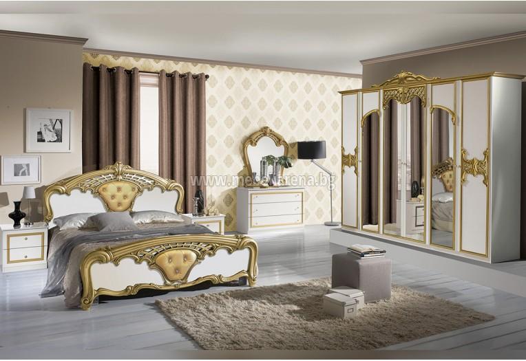 Оферти и предложния за спални комплекти